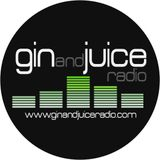 Deep Funky Vocal House - Benny Dawson. Gin n Juice Radio - August Sessions Germany 2015