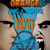 ROCKWORK ORANGE – VAMPIROS vs PUNKS!