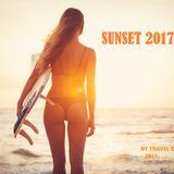 SUNSET_2017 Deep House Mix