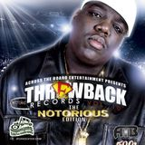 DJ Flash-Throwback Records Vol 10 (Notorious BIG)(DL Link In The Description)