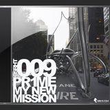 DJ Pr1me - My New Mission