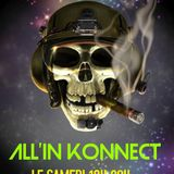 ALL'IN KONNECT-ELECTROZONE RADIO SHOW 29/04
