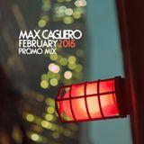 Max Cagliero - February 2015 Mixtape