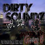 Dirty Soundz Vol 12 Mixed By DJ Givaro B