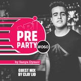 #060 NRJ PRE-PARTY by Sanya Dymov [2017-07-07]