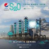TJR - S2O Songkran Music Festival 2018
