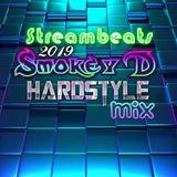 Smokey D - Streambeats Podcast (Hardstyle) 2019-04-19