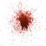 High velocity blood splatter impact Mix by Knod AP