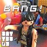 BANG! MIxtape (5/2/2016)