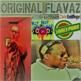 Original Flavaz on TrunkOfunk #2 with B-Eazy & Chris Goldfinger