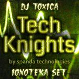 DJ Toxica - Ionoteka (set 17.09.15)