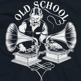 DJ DALLAS SCRATCH OLD SCHOOL NEW YEAR 2014 MIX
