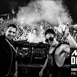 Dimitri Vegas & Like Mike - Smash The House 055 2014-04-25