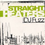 DJ Fuzz-Straight heaters