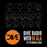 Dive Radio 19-March-2018