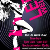 soulconnexion radio Lee Wells soul show jfitz special