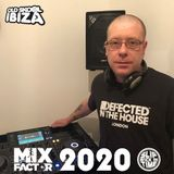 DJ Biddy - Mix Factor 2020