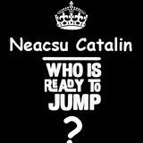 Neacsu Catalin @ Who is ready to jump ?