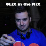 OLix in the Mix at Club Scala Piatra Neamt 13 oct 2012