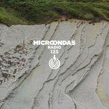 Microondas Radio 123 / Nicolas Jaar, Fever Ray, Recondite, Answer Code Request, Interchain, Nathan F