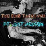 Saturday Night DnB Takeover Ft. JustJackson