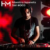 HM   KR Community - South Wave #003 Maestro Ispanets Guest Mix