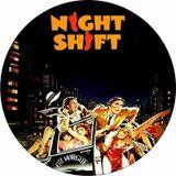 Night Shift... by GunhanErkekler