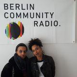 BCR X CTM: Ligia Lewis and Ariel Efraim Ashbel