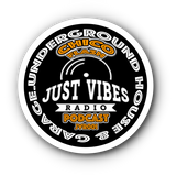 JustVibesRadio Podcast Sessions With Chico flash