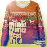 TheDjJade - United Winter Heat Vol.4 Promotionset