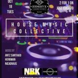 House Music Collective at Reserve Gastro Tavern - Mix Podcast (EP 10.18.2016)