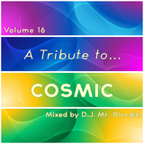 A Tribute to (afro) Cosmic vol. 16