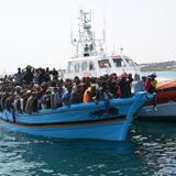 Frühstück du 15 janvier 2016 #Frontex #Frontexit / avec Hatem Gheribi et Christian Rubechi