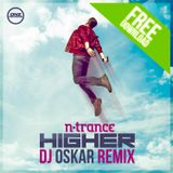 N·Trance - Higher Dj Oskar remix