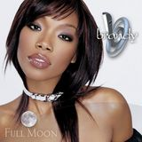 Introducing ..... Brandy Norwood