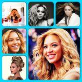 November Beyonce Mix