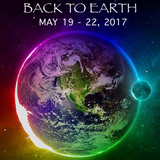 Jordo Moondog live @ BACK TO EARTH 2017, May 19 - 22.