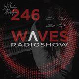 WAVES #246 - LUMINANCE MIXTAPE - BLACKMARQUIS - 15/9/19