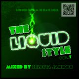 Selecta Jahrob - The Liquid Style Vol. 7