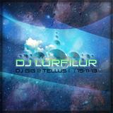 DJ LURFILUR @ TELLUS (151113)