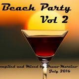 BEACH PARTY VOL 2