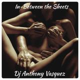 In-Between the Sheets - Dj Anthony Vasquez
