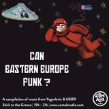Can Eastern Europe Funk ? A compilation of music from Yugoslavia & USRR