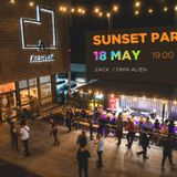Dima Alien - live@SunsetParty18.05.2018