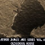 Arthur James Mix Series Vol. 6 Old School House