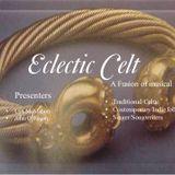 Eclectic Celt radio show presented by Lou McMahon & John O' Regan. LCCR 99.9FM.