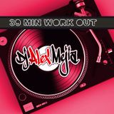 39 min work out mix