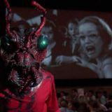 Abideando #12: Películas de Terror.