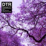 DTR Podcast #37 November 2018 ~ Brisbane Edition ~ 8M∆N x Static Structures x Samedi Sound System