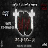 Absolutely Dark records presents Resident LIVE Mix BUR3UM - Untitled Podcast 043_FNOOB